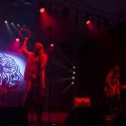 Польскі гурт АніРагоўскайпрацягвае канцэрт «Вольнасць без межаў».
