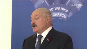 Łukaszenka i Kola głosują NAPiSY PL