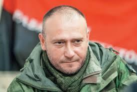 Дмитро Ярош создает новое патриотическое движение Украины