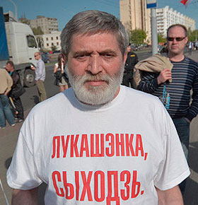 Юрий Рубцов. Фото spring96.org