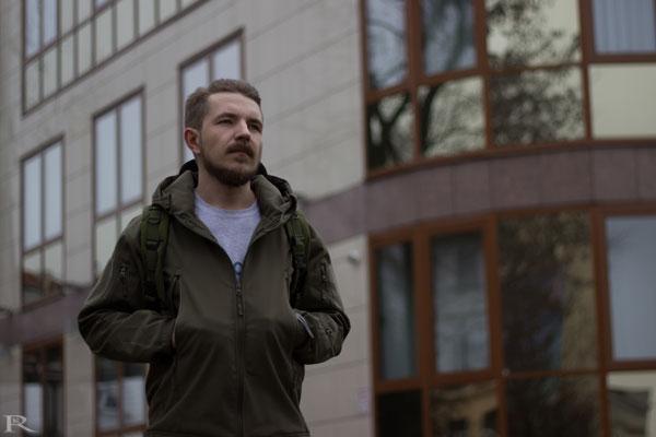 Міхась Аршынскі