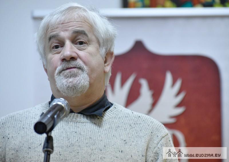 Міхаіл Валодзін