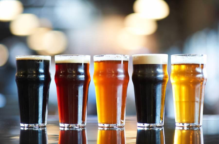 открыть магазин разливного пива по франшизе