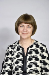 Іна Каласоўская