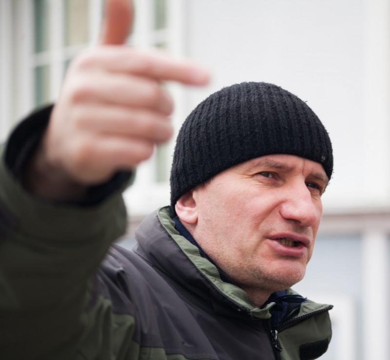 Ігар Лапеха