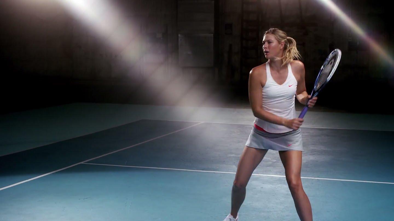 nike tennis wallpaper maria - photo #11
