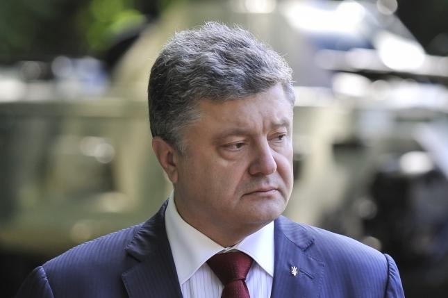 УПорошенко анонсировали помилование «серьезной преступницы»— Освобождение заложников ОРДЛО
