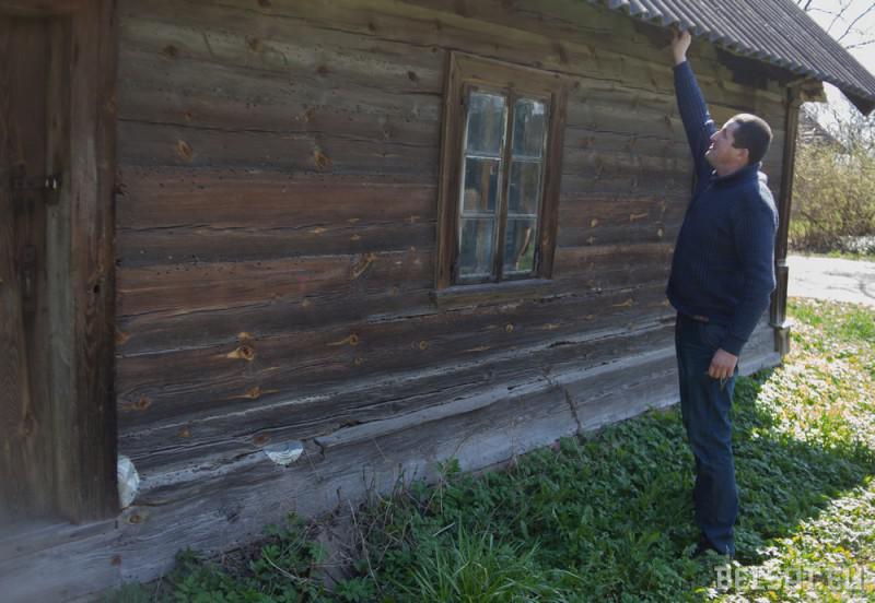 Chata Hadleuskich (2)
