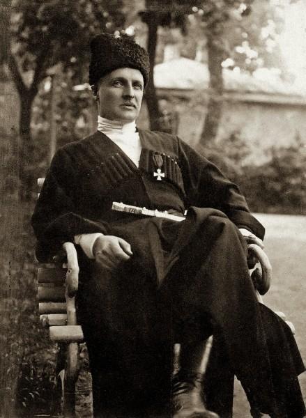 Гетман Павел Скарападскі. Фота wikipedia.org