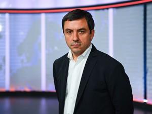 Aleksiej Jegorow, fot. tvZvezda.ru