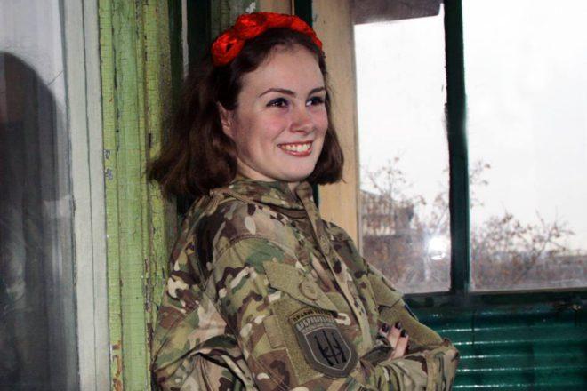 Chat online with ukraine girls kiev airport