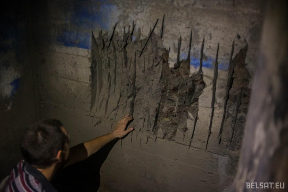 Fort #4, dzie szukali uvachod u kaziematy (1)