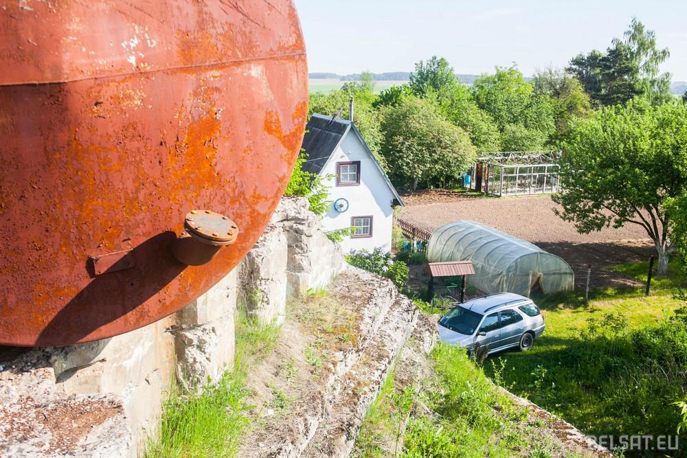 Fort #6 u palonie lieciszczau (5)