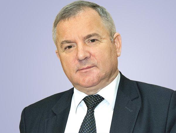 Леанід Марыніч