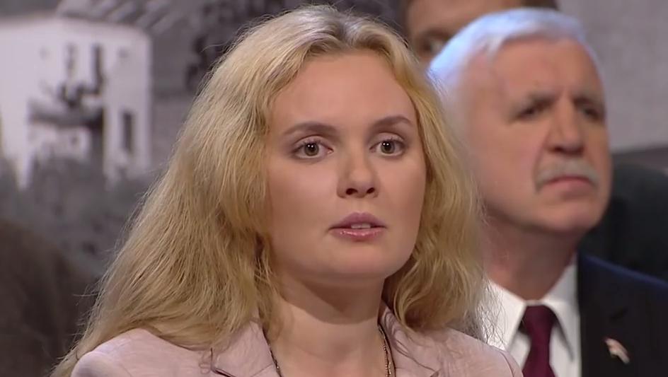 Kaciaryna Andreeva