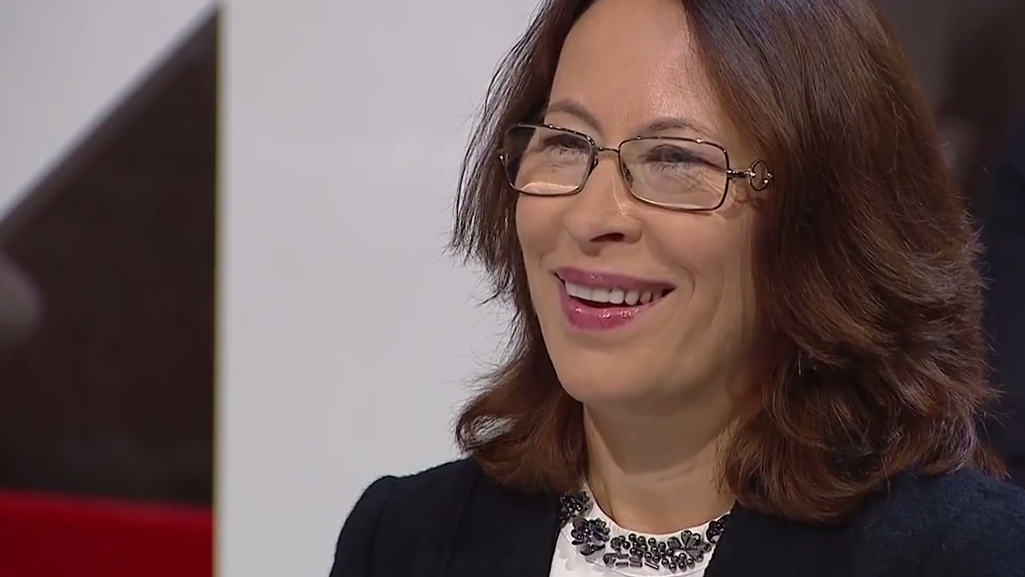 Halina Matsiushyna