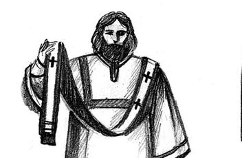 Orthodox Priest Stock Illustrations – 940 Orthodox Priest Stock  Illustrations, Vectors & Clipart - Dreamstime
