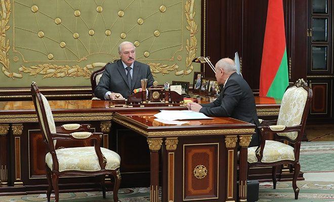 Лукашенко: необходимо уйти отпрактики необоснованных проверок предпринимателей