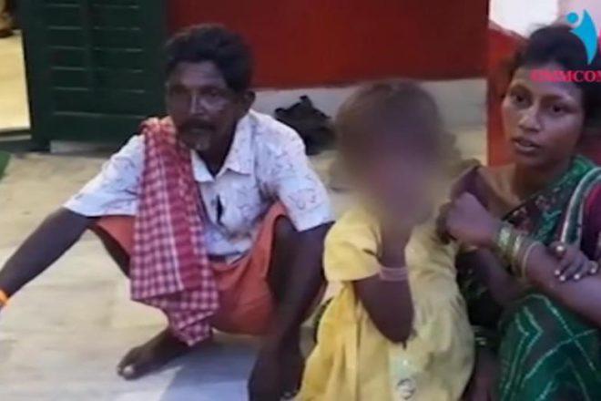Индиец реализовал  11-месячного сына ради выпивки