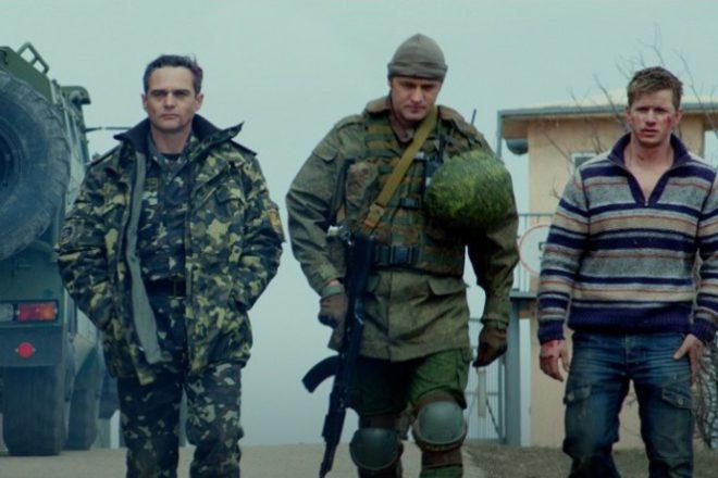 ВМинске студентов сгоняют напросмотр пропагандистского фильма «Крым»