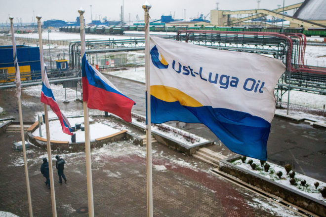 Минск несобирается на100% переориентировать на русские порты собственный экспорт нефтепродуктов