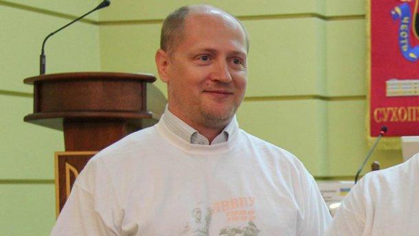 В Республики Беларусь поподозрению вшпионаже схвачен украинский корреспондент