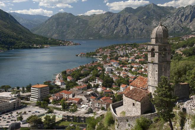 США признали существование отдельного «черногорского языка»