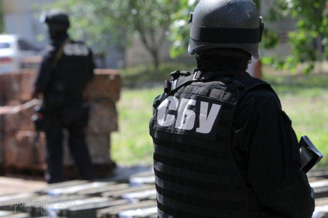 Українець прийшов в СБУ і зізнався, що його завербував КДБ Білорусі