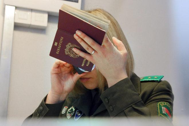 Лавров: Беларусь иРФ могут скоро договориться опризнании виз