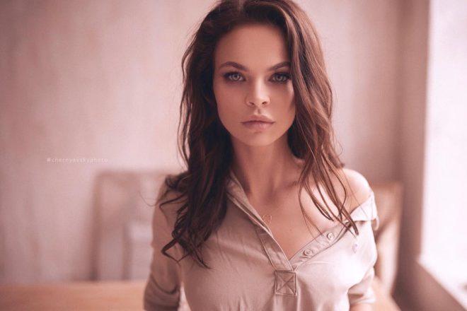 Nastya Rybka nude 229