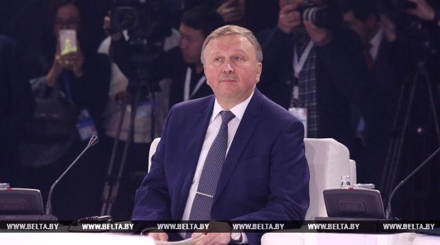 Премьер Кобяков: регулирование криптовалют касается только ПВТ