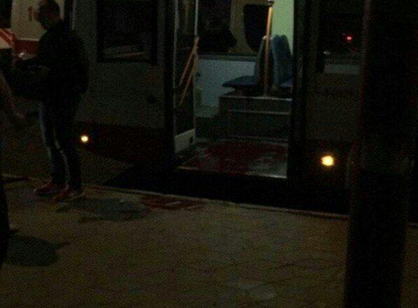 В Гомеле парень ранил троих полицейских и пытался сбежать по реке