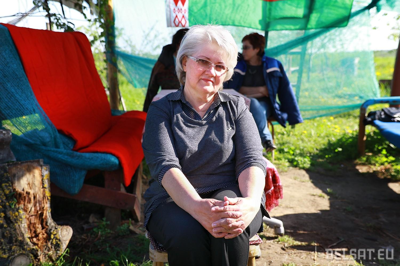 «Отошла от плиты и стала оппозиционеркой». Как «матери-328» голодают двенадцать дней.