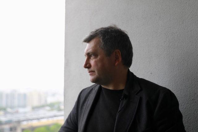 Кіраўнік БАЖ Андрэй Бастунец