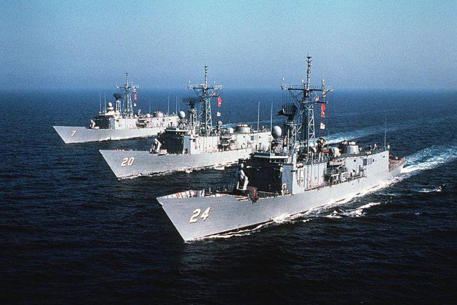 aa47b80e6dc84 USA chcą przekazać Ukrainie fregaty rakietowe