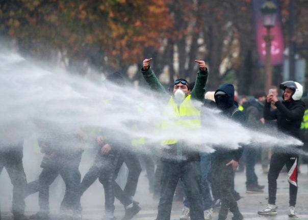 Фота: Gonzalo Fuentes / REUTERS / FORUM