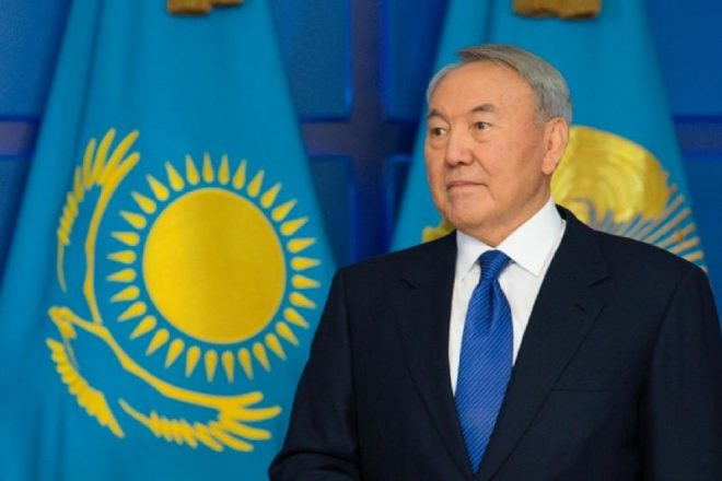 """<p><strong>Nazarbayev haqqında bilinməyənlər: <span style=""""color:#e74c3c"""">8.5 milyard dollarlıq bank hesabı və Qazaxıstanın Rəsul Quliyevi</span></strong></p>"""