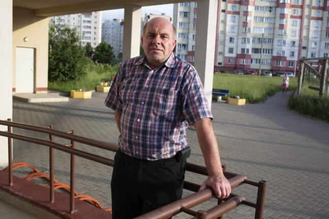 Ліквідатары ЧАЭС распавялі, чаго не хапае серыялу «Чарнобыль»