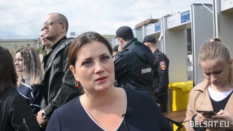хаяатурян, протест, митинг, Петербург, Россия, домашнее насилие, Тихонова