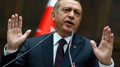 Турецкие самолеты устранили 45 целей вАфрине