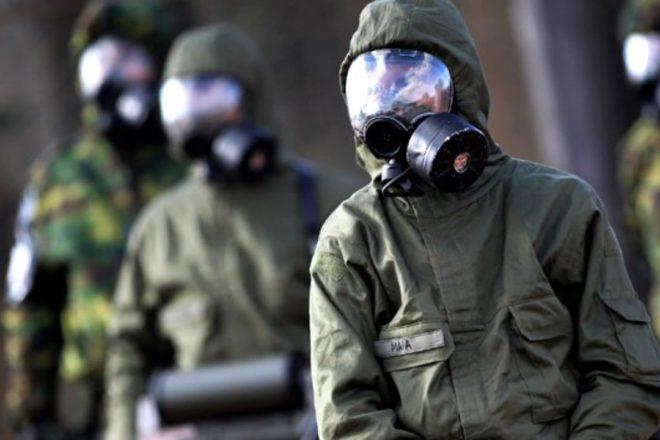 Картинки по запросу химическая атака россиян - фото