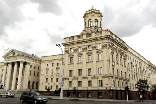 Посол: Задержанному в Беларуссии боссу завода инкриминируют дачу взятки
