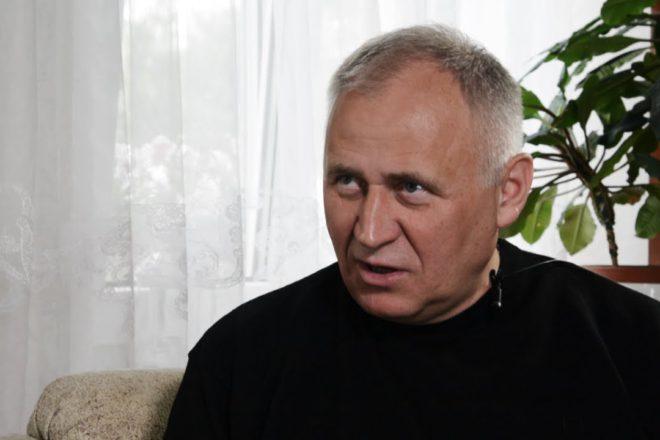 Схвачен Николай Статкевич 10