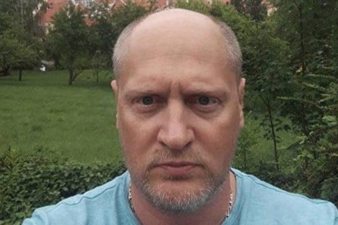 КГБ: Дело Павла Шаройко— назавершающей стадии